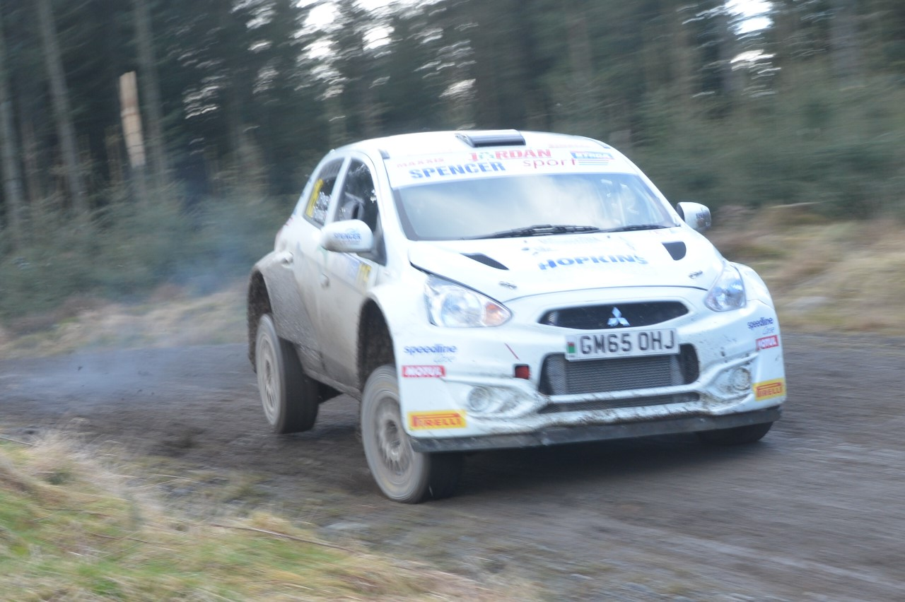 Visit Conwy Cambrian Rally Moves to October